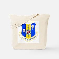 314th Tote Bag