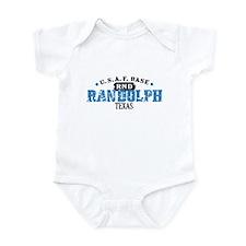 Randolph Air Force Base Infant Bodysuit