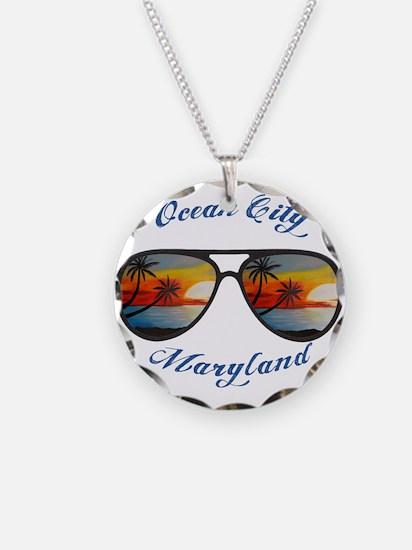 Maryland - Ocean City Necklace