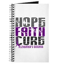 HOPE FAITH CURE Alzheimer's Disease Journal