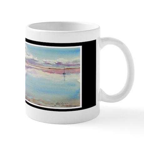 Water View Reflection Mug