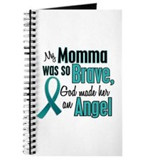 Angel 1 TEAL (Momma) Journal