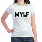 MYLF Jr. Ringer T-Shirt