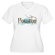 Cool Houston T-Shirt