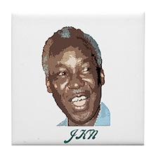 Mwalimu Julius Kambarage Nyer Tile Coaster