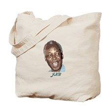 Mwalimu Julius Kambarage Nyer Tote Bag