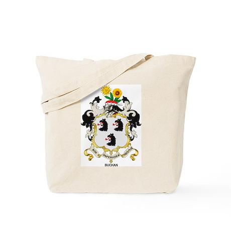 Buchan Tote Bag