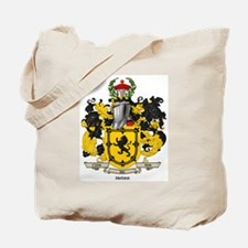 Buchanan Tote Bag