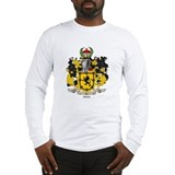 Buchanan clan Long Sleeve T Shirts