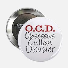 """OCD 2.25"""" Button"""