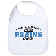 Robins Air Force Base Bib