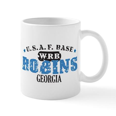 Robins Air Force Base Mug