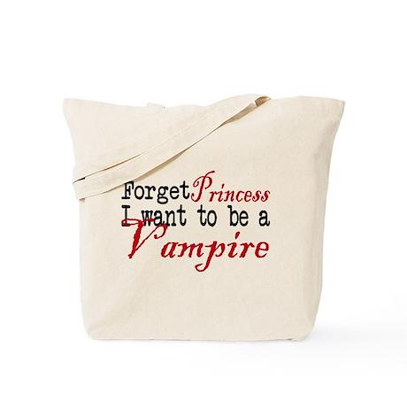 Forget Princess Tote Bag