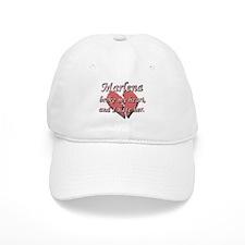 Marlena broke my heart and I hate her Baseball Cap