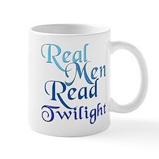 Real Men Read Twilight, Twili Mug