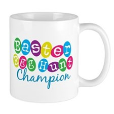 Easter Egg Hunt Champ Mug
