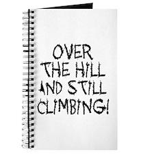 Still Climbing Journal