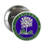 "Ashland Library Friends 2.25"" Button (100 pack)"