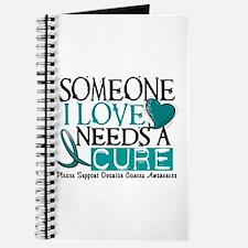 Needs A Cure OVARIAN CANCER Journal