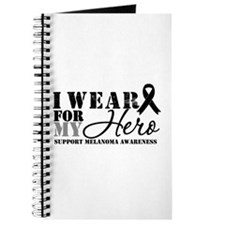 Melanoma Hero Journal