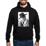 """""""Zorro"""" Hoodie (Black or Navy) - Douglas"""