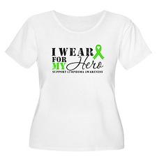 Lymphoma Hero T-Shirt