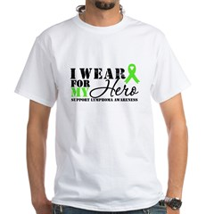 Lymphoma Hero Shirt