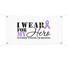 Cancer Hero Banner