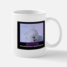 Demotivation Mug