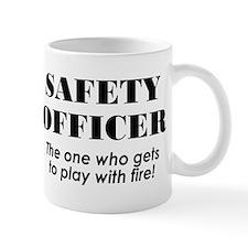 Safety Officer Mug