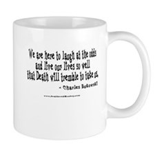 Laugh at the Odds Mug