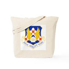 105th Tote Bag