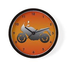 V-Strom Wall Clock
