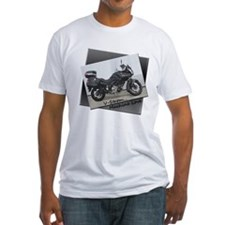Fitted V-Strom T-Shirt
