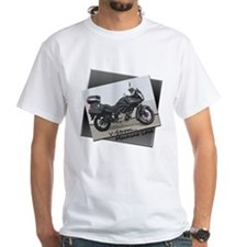 White V-Strom T-Shirt