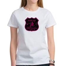 Bowling Diva League Tee