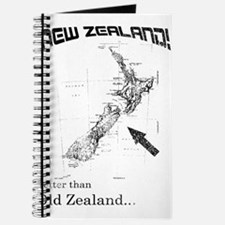 NZ, Better than Old Zealand Journal