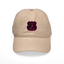 Geocacher Diva League Baseball Cap