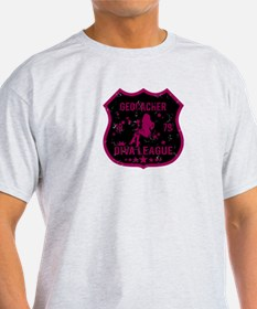 Geocacher Diva League T-Shirt