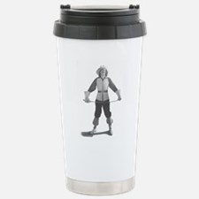 Douglas Fairbanks D'Artagnan Travel Mug