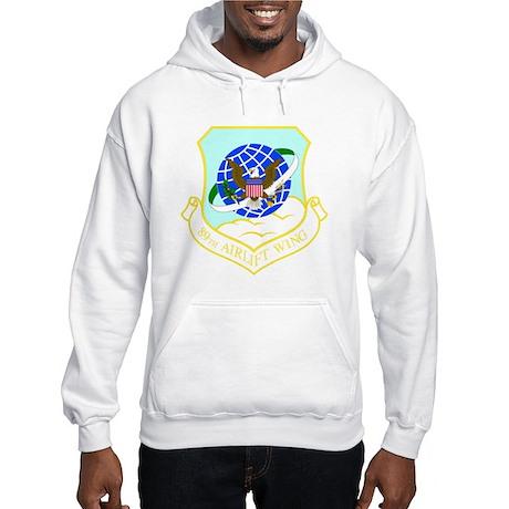89th Hooded Sweatshirt