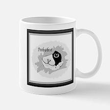 Peek-a-Boo Mug