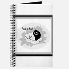 Peek-a-Boo Journal