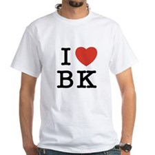 I Heart BK Shirt