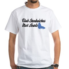 Club Sandwiches... Shirt