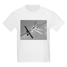 On the line Kids T-Shirt