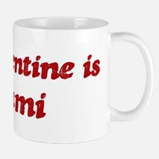 Saami Valentine Small Small Mug