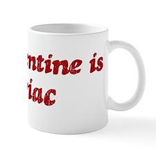 Syriac Valentine Mug