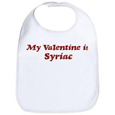 Syriac Valentine Bib