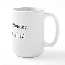 Stormy Monday Ceramic Mugs